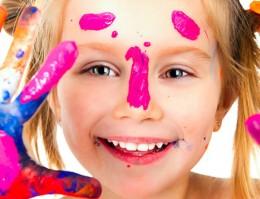 Terapia pedagogiczna - dziecko - slider