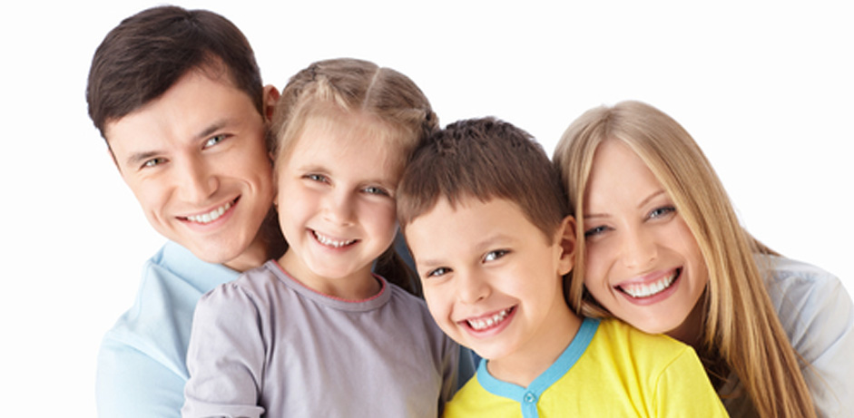 Terapia rodzinna - rodzina - slider